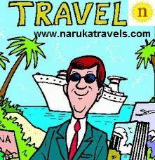 Naruka Travels provides best tempo traveler services