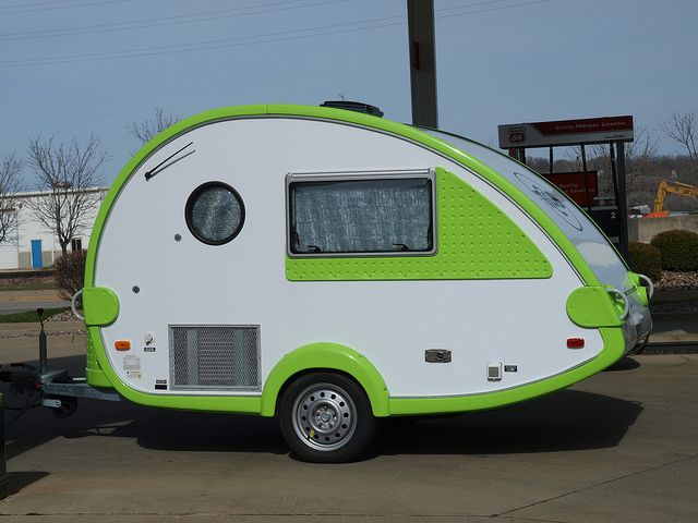 Teardrop Campers for Sale | Tab Teardrop Trailer for Sale | Flickr - Photo Sharing!