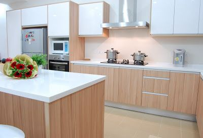 Meridian Design - kitchen cabinet and interior design blog-Malaysia