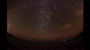 Galactic Center of Milky Way Rises over Texas Star Party on Vimeo #MaVi