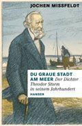 Jochen Missfeldt: Du graue Stadt am Meer - Hanser Verlag
