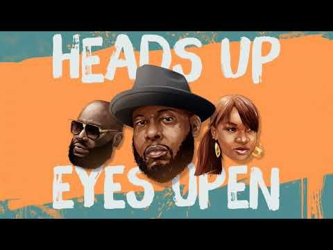 "Talib Kweli ""Heads Up Eyes Open"" feat. Rick Ross & Yummy Bingham (Official Audio) - YouTube"