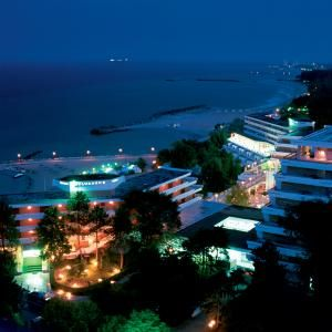 Have some #fun in Mamaia Resort, city of Constanta #romania #blacksea #beach  http://nsromania.com/mamaia-the-trendy-resort/