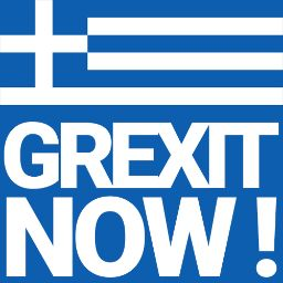 Grexit Now ! (@GrexitNow) | Twitter