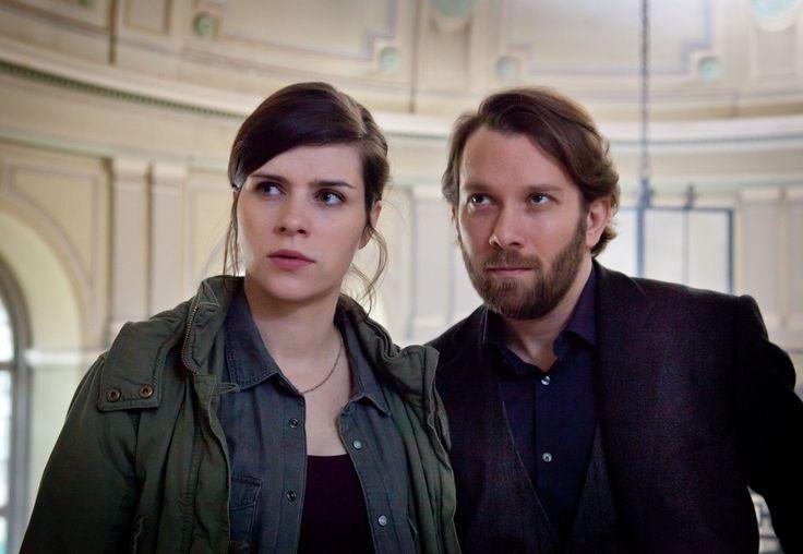 """""""#Tatort #Weimar: Die Fette Hoppe"""" heute Abend in der #ARD"""