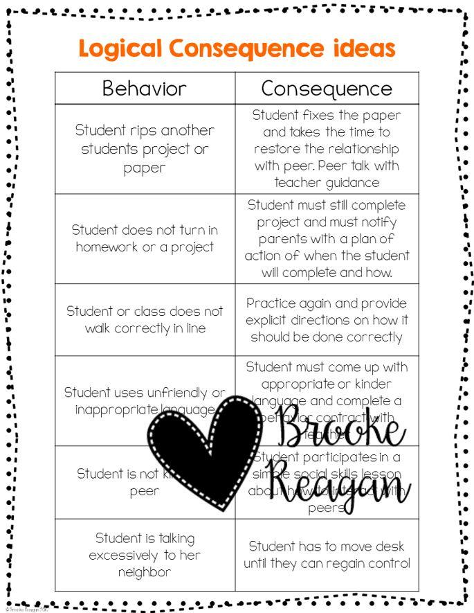 Best Behavior And Management Images On   Behavior