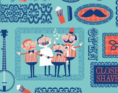 1000+ ideas about Barber Shop Quartet on Pinterest ...