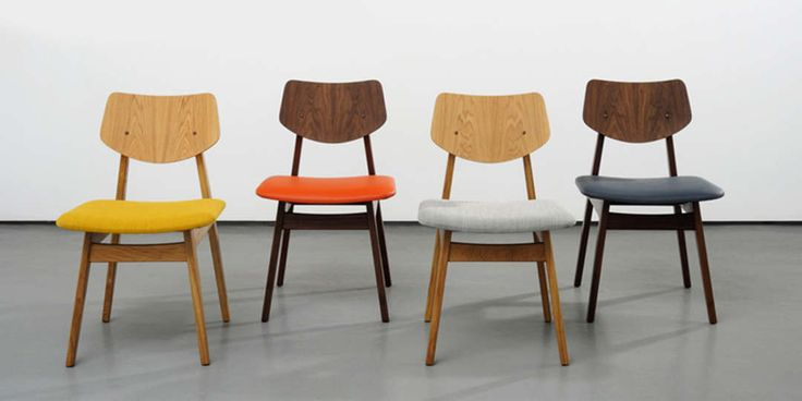 Long before Americans succumbed to the lure of a low-cost flat-pack furniture brand called IKEA, they discovered the charms of Scandinavian design through a ...
