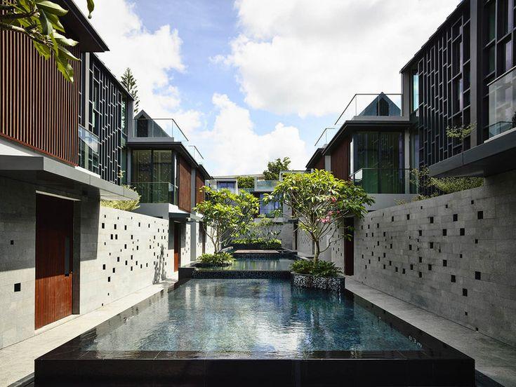 Amazing Toh Crescent / Hyla Architects