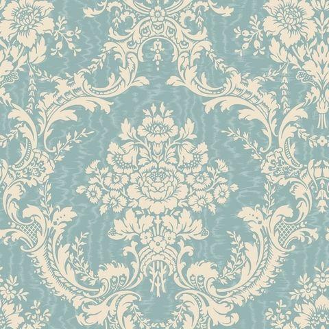 560 best Wallpaper images on Pinterest | Damasks, Upholstery ...