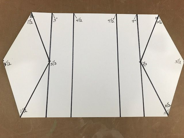 Double Diamond Fold Card Google Zoeken Fancy Fold Card Tutorials Fancy Fold Cards Card Sketches Templates