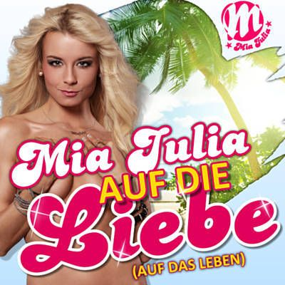 Auf Die Liebe van Mia Julia gevonden met Shazam. Dit moet je horen: http://www.shazam.com/discover/track/123716020