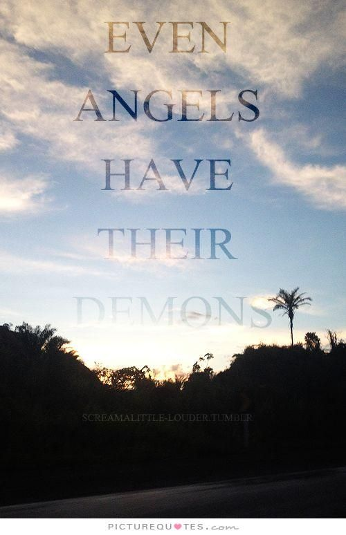 Demon Quotes And Sayings. QuotesGram