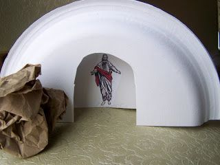 Focus on Jesus: Tomb - Jesus is Alive