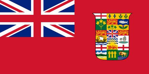 canada flag 1914 - Google Search