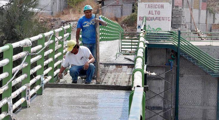 Rompiendo el mito de los puentes peatonales (Actualizado)