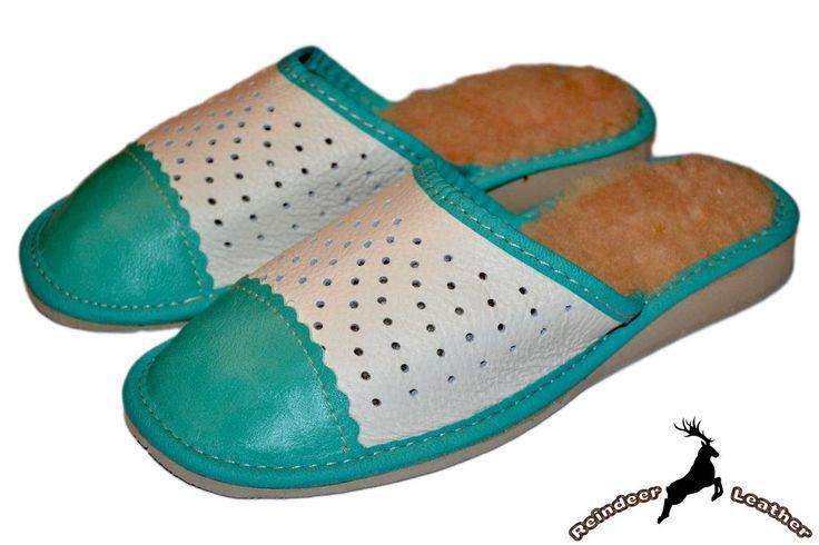 Sarah Cozy Slippin Slippers