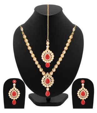 Fashion Jewellery: Buy Fashion Jewellery Online at Best Prices in India on Snapdeal