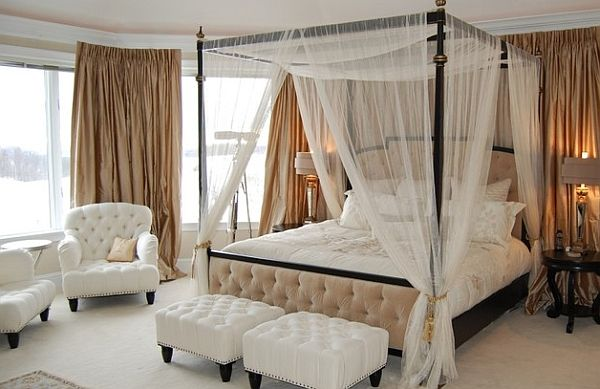 Beautiful Romantic Bedroom Decorations: Decor Tips for Easy - http://www.ideas4homes.com/beautiful-romantic-bedroom-decorations-decor-tips-for-easy/