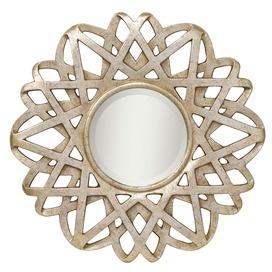 mirrorDecor, Antiques Silver, Ideas, Kichler Rebound, Cottages Chic, Wall Mirrors, Mirrormirror, House, Mirrors Mirrors