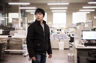 review, sinopsis, detail, pemeran dan trailer Film Korea Exclusive: The Ryangchen Murders / The Exclusive: Beat The Devil's Tattoo