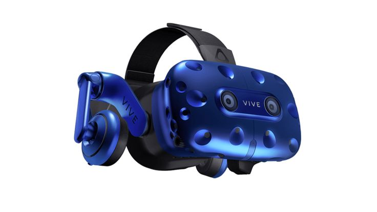 "HTC: Vive Pro is Targeted at Prosumers and Will Be ""more expensive"" Than Consumer Vive  