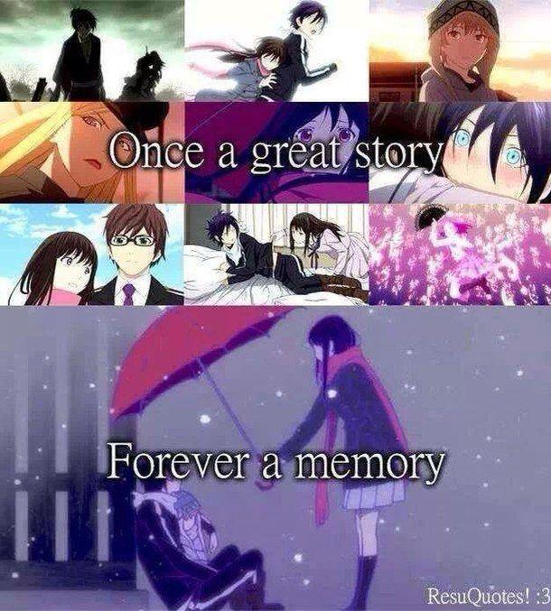 Anime: Noragami