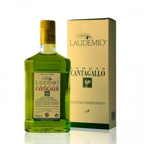 Laudemio Cantagallo E.V.O 500ml 2016
