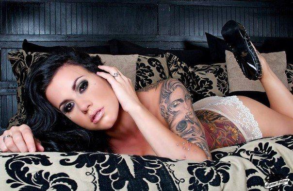 Heather Moss