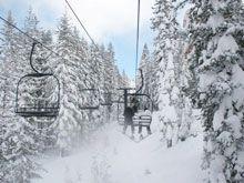 Ski & Snowboarding San Francisco Call Us: Tel : 650.989.2600 @elcaminocharter