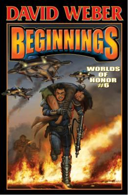 A collection of tales set in the Honor Harrington universe and complemented by a new novella by David Weber featuring a young Manticoran Royal Navy commander.