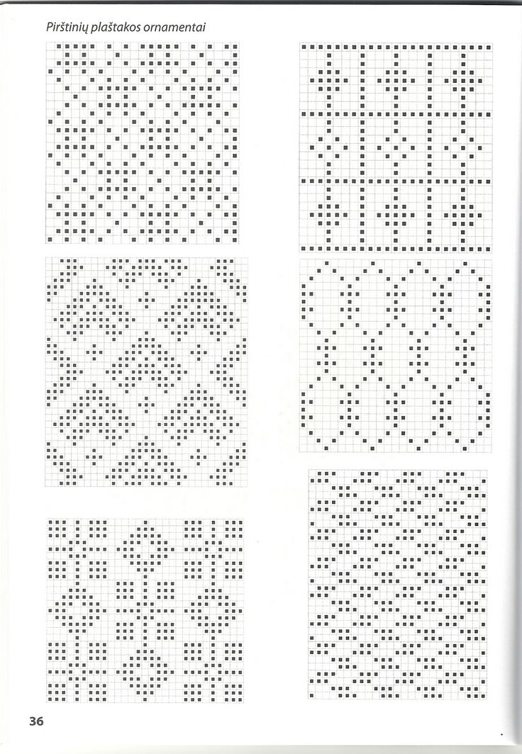 95 best fair isle patterns images on Pinterest | Knitting patterns ...