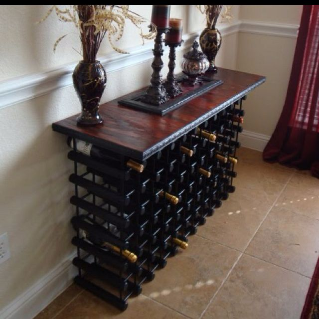 best 25 diy wine racks ideas on pinterest pallet wine