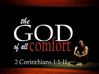 Jesus The Great Comforter! When Life is not fair! | Godly Woman Daily