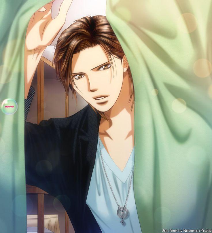 Ren Tsuruga Volumen 38 by Kanaetsuruga-san.deviantart.com on @DeviantArt