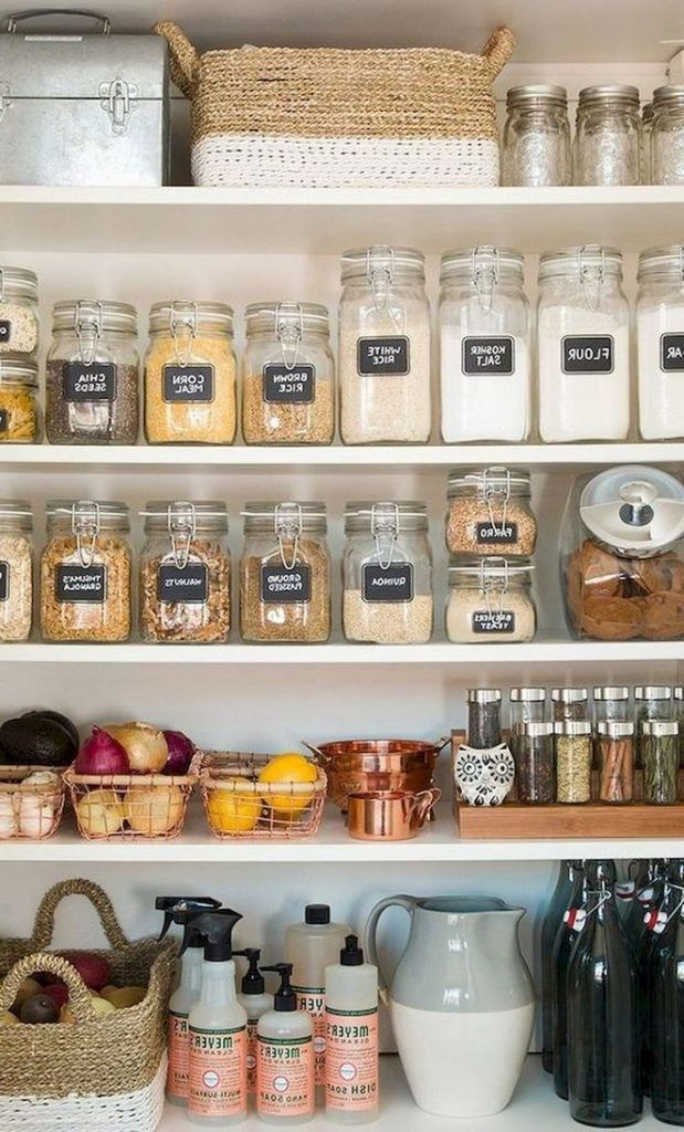 50 The Chronicles Of Small Kitchen Organization Rental Apartment