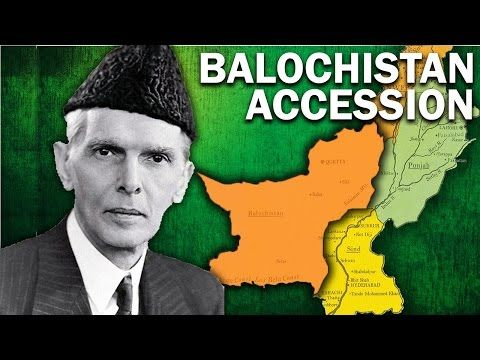 Balochistan is one of the four and strategically most important province of Pakistan because of its geographic location it has attained highly significant po...