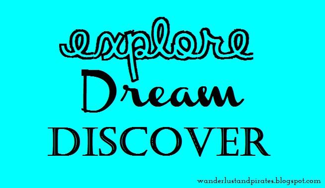 #Explore #Dream #Discover #Wanderlust #Vagabond #Twain #Quotes