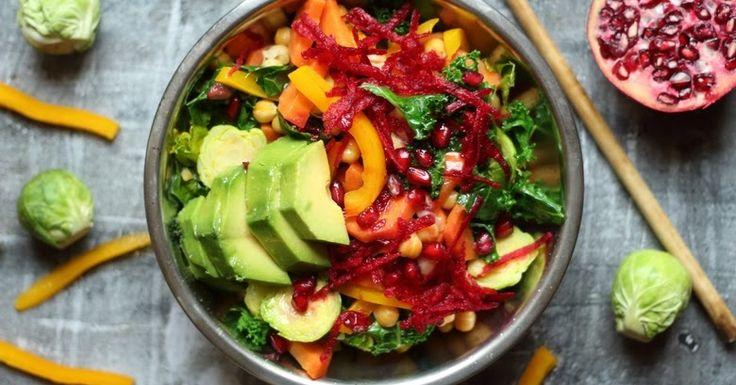 mix warzyw w sosie musztardowo-miodowym
