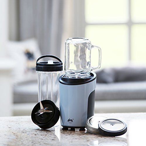 Ovation 450W Active Personal Blender Smoothie Maker with