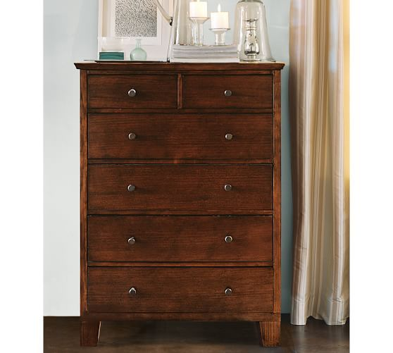 Valencia Tall Dresser For Bedroom Redo