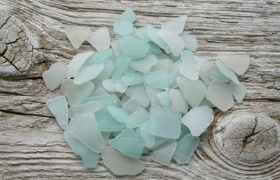 Sea Glass Beach Glass Seaglass Genuine Sea by BalticBeachTreasures