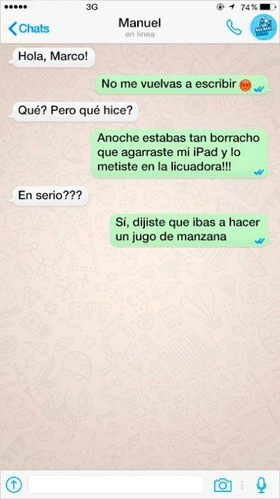 mensajes de texto en whatsapp – tits