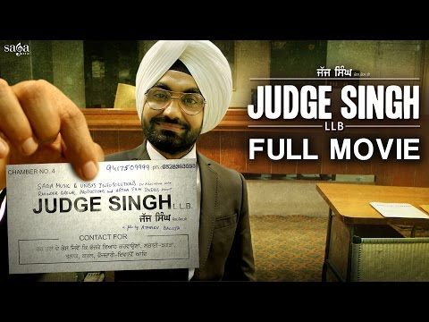 Judge Singh LLB (Full Movie) - Latest Punjabi Comedy Movies 2016 | English Subtitles - (More info on: http://LIFEWAYSVILLAGE.COM/movie/judge-singh-llb-full-movie-latest-punjabi-comedy-movies-2016-english-subtitles/)
