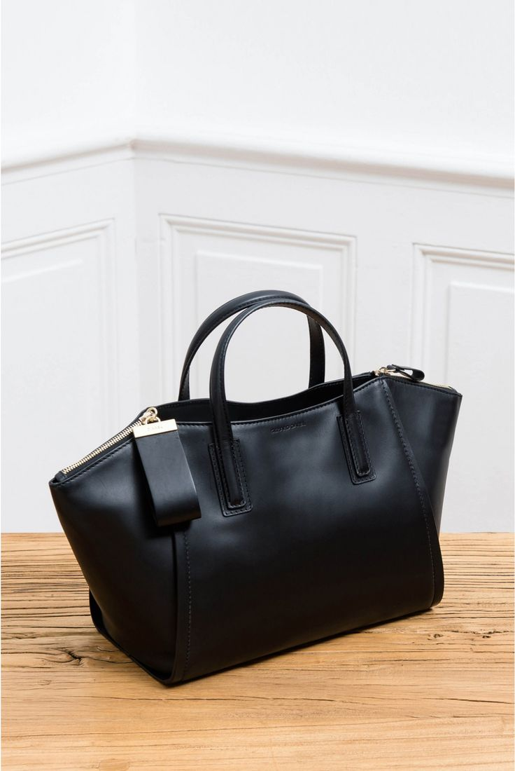 Sac noir, le visconti | gerard darel