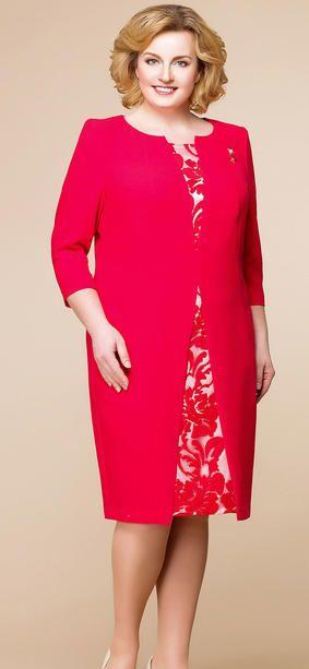 """платье - Romanovich- 1-1456 - белорусский интернет магазин """"Анабель""""."""