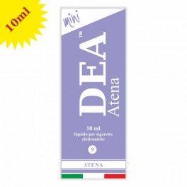 E-Líquido DEA Atena 10ml