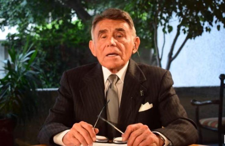 Héctor Suárez envía mensaje para Peña Nieto | El Puntero