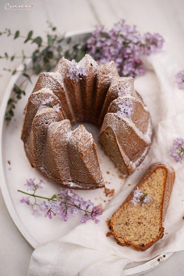 Saftiger Nuss Rahm Gugelhupf Rezept Gugelhupf Kuchen Gugelhupf Rezept Und Kuchen Ohne Backen