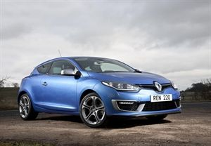 MUST SEE -  Renault íntroduces GT 220 to sport range